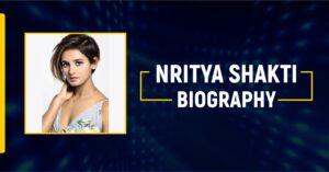 NRITYA SHAKTI | Successpreneur | Successpreneur.co.in