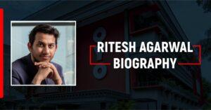 RITESH AGARWAL   Successpreneur   Successpreneur.co.in