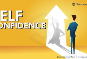 SELF CONFIDENCE Successpreneur | Successpreneur.co.in