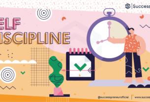 SELF DISCIPLINE | Successpreneur | Successpreneur.co.in