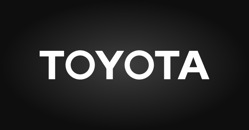 TOYOTA | Successpreneur | Successpreneur.co.in