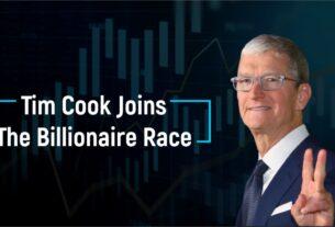 Tim Cook | The Success Today | thesuccesstoday.com