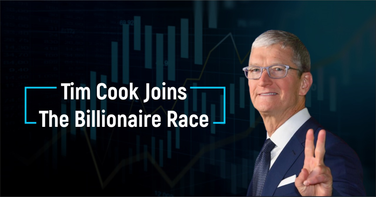 Tim Cook | Successpreneur | Successpreneur.co.in