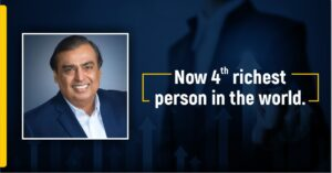 Mukesh Ambani | Successpreneur | Successpreneur.co.in