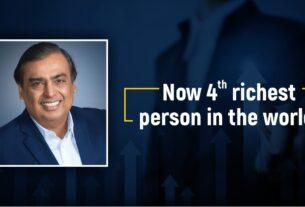Mukesh Ambani | Successpreneur | Successpreneur.co.in