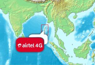 airtel 4g | The Success Today | thesuccesstoday.com