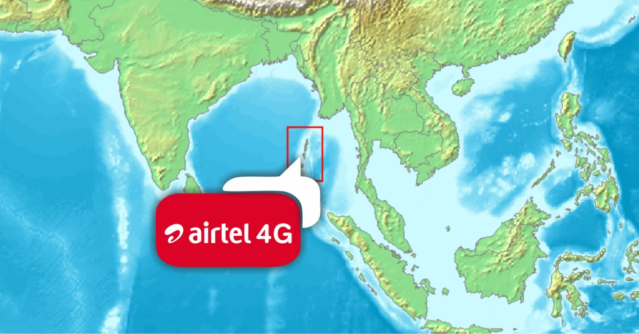 airtel 4g | Successpreneur | Successpreneur.co.in