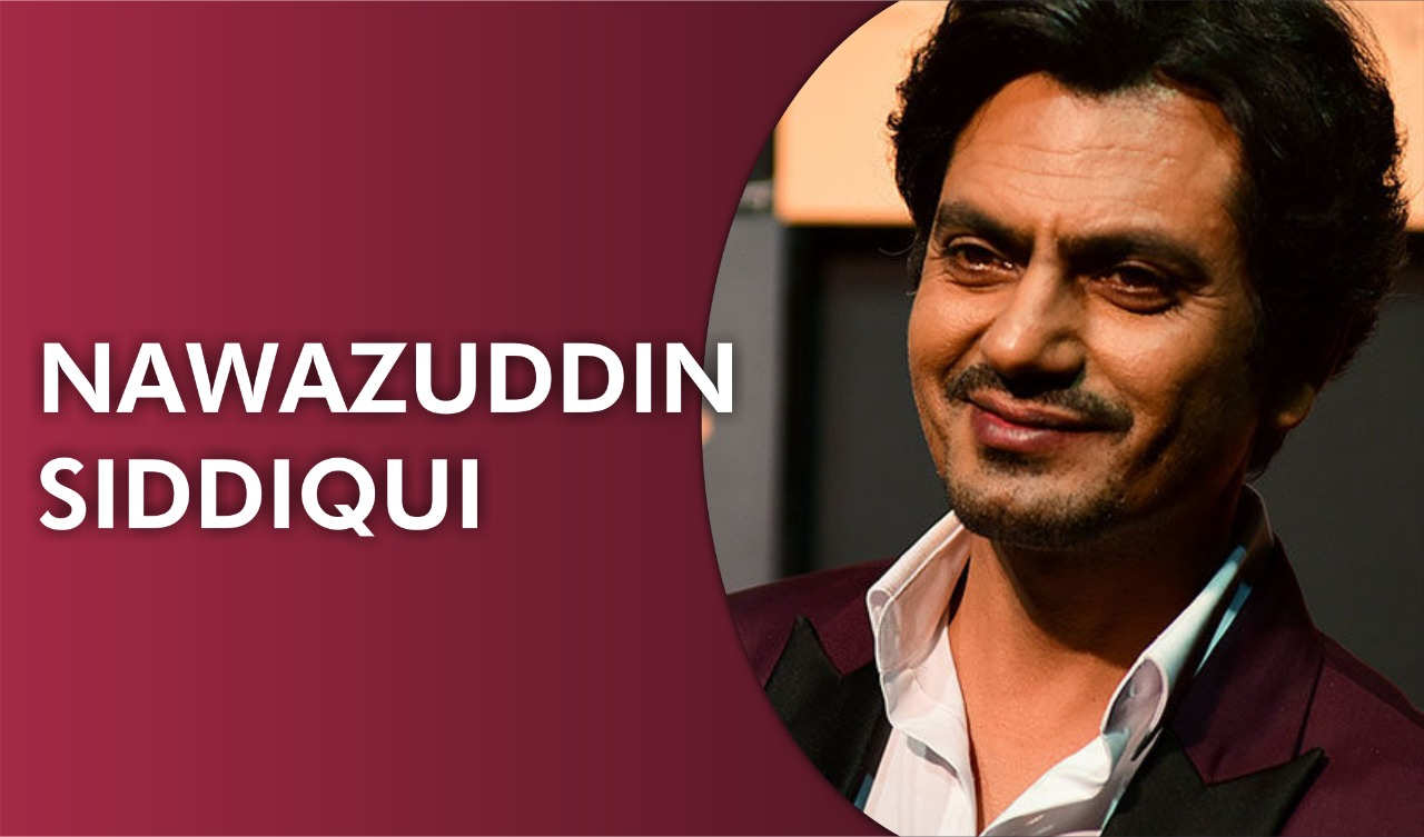 'Rags' to 'Riches', all about of Nawazuddin Siddiqui!