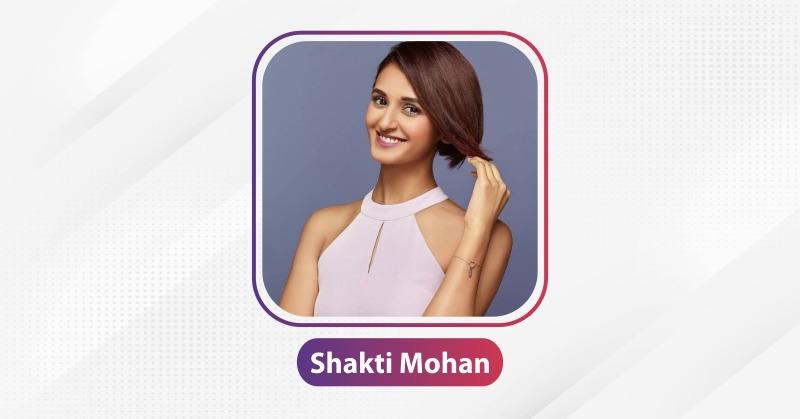 SHAKTI MOHAN NRITYA SHAKTI | The Success Today | Success Today | www.thesuccesstoday.com