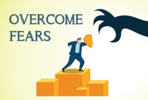 OVER COME FEARS | The Success Today | Success Today | www.thesuccesstoday.com