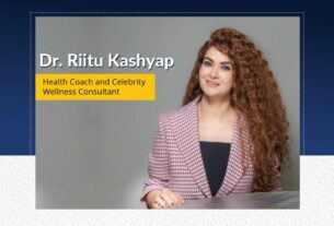 Dr. Riitu Kashyap - Health Coach and Celebrity Wellness Consultant - The Success Today