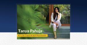 Tanya Pahuja | The Success Today