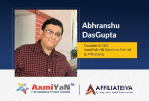 The Success Today - Abhranshu das Gupta