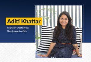 ADITI KHATTAR - THE SUCESS TODAY | www.thesuccesstoday.com