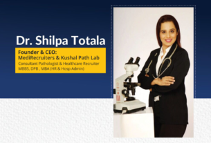 The Success Today - Dr. Shilpa totela