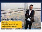 Manish Rishishwar - The Success Today